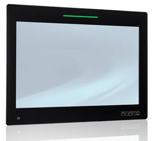 Frameless Industrial Monitor