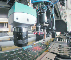 Machine Vision Looks Ahead to a Bright Future