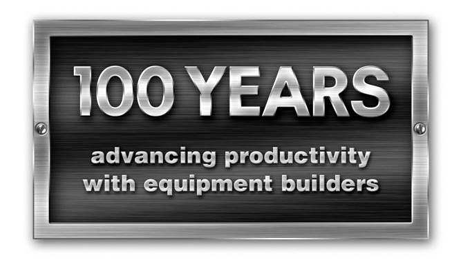ExxonMobil's Equipment Builder Group Celebrates 100 Years of Innovation with OEMs
