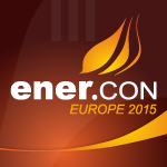 ener.CON Europe 2015: Energy Efficiency & Total Plant Asset Management