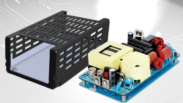 AC-DC Power Supply Units