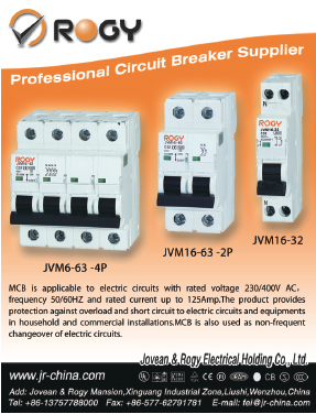 Professional circuit breaker supplier