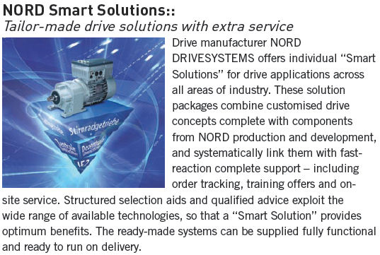 Nord Smart Solutions