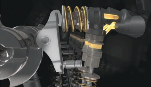 Bearing solutions cut vehicle fuel consumption and CO2 emissions