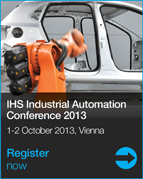 Business Leaders Unite at the Industrial Automation Conference