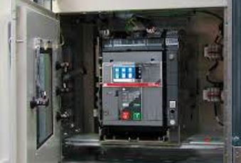 ABB's SH Circuit Breakers