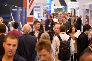 High Value Industries Converge at Record Attended Advanced Engineering UK 2014