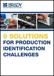 9 Common Production Identification Challenges