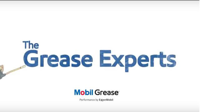 "ExxonMobil Launches New Educational Video Series ""The Grease Experts"""