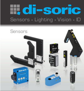 Sensors for Industrial Automation