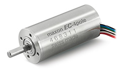 Brushless Electric Motor EC-4pole 30