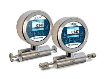 Low-flow Ultrasonic Liquid Flow Meter