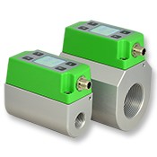 Modular Flow Meter for Air and Gases