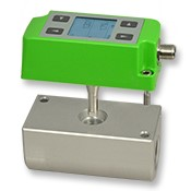 EE741 in-line flow meter for compressed air and gases.