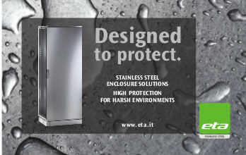 Stainles Steel Enclosures