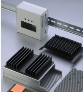 Adjusted Heatsink Solutions