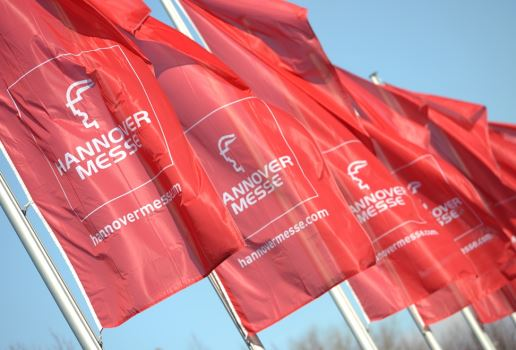 Your Free Admission to 2016 HANNOVER FAIR