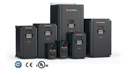 Moving your Control Forward – Variable Frequency Drives