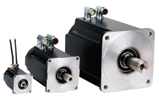 Kollmorgen AKM series of servomotors