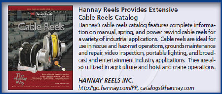 Cable reels catalogue