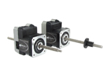 MDrive17 linear actuators