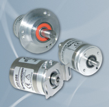 WDGA absolute encoders
