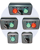 CB series of control boxes