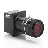 Spyder3 colour linescan camera
