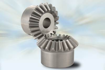 Stainless Steel Miter Gears
