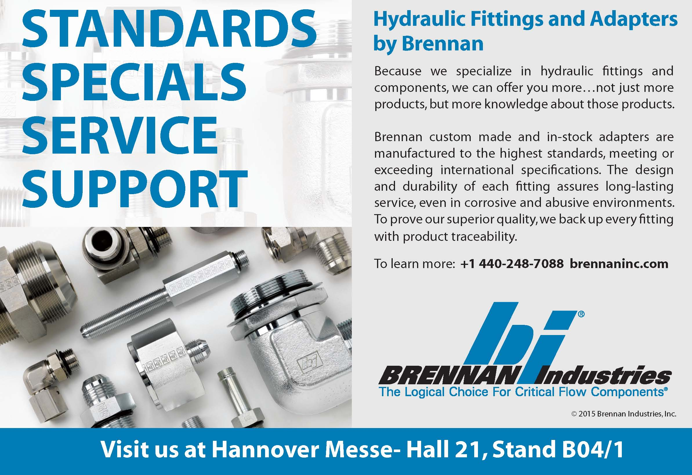 Hydraulic Fittings And Adapters Hydraulics Electricity