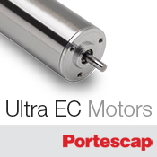 Ultra EC™ Brushless Motors Drive Performance