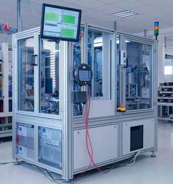 Measurement Solutions for Automotive Test Systems