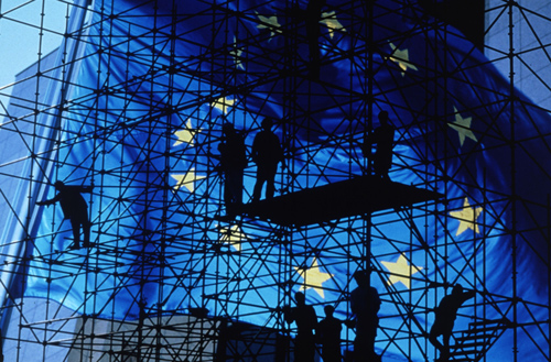 Prospects and Challenges for European Smart Grid