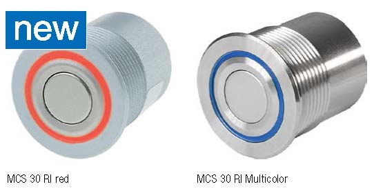 The MCS 30 is an alternative to the highly robust, solid state PSE