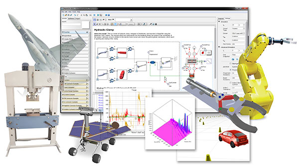 System-Level Modeling and Simulation Platform