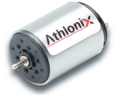 DC Miniature Motors