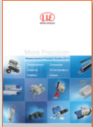 New Catalog from Micro-Epsilon