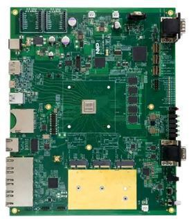 Industrial Applications Processor