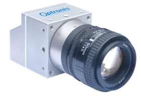 CamPerform-Cyclone from Optronis can transmit data at up to 12.5 Gb per second