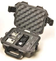 Protective Case Solutions Peli Storm iM2050 GP1 and GP2