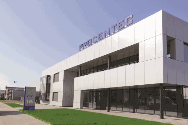 Headquarted Procentec, Holland