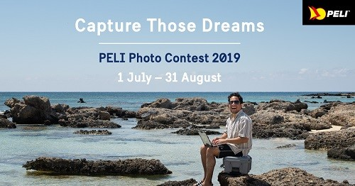 14th International Photo Contest