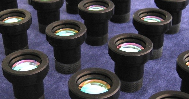 Need an Optimised Infrared Lens?