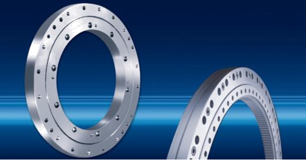 VDL Konings has chosen Rodriguez's turntable bearings for its medical arm