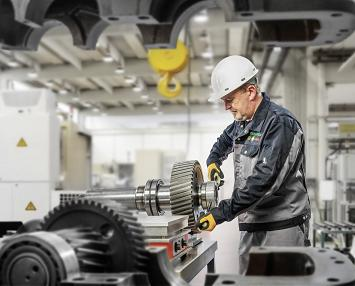 Schaeffler Extends its Condition Monitoring Services