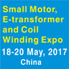 Small Motor, Magnetic Material and Coil Winding Expo