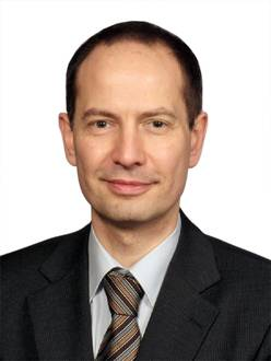 CTO Dr. Attila Bilgic has been appointed as new member of the KROHNE Group Management