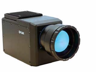 Cooled Thermal Imaging Cameras A3500sc/A6500sc