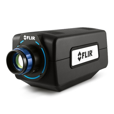 Compact High Definition MWIR Camera