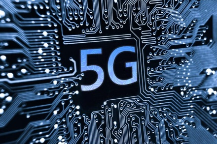 The Potential of 5G Unleashed at Hannover Messe Arena